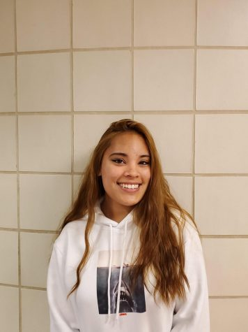 Jasmine Budzyn