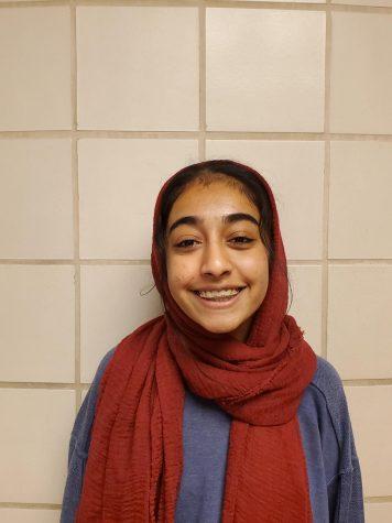 Aalya Masud-Staff Writer