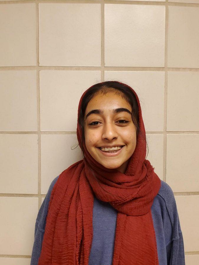 Aalya Masud