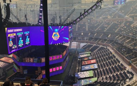 Fortnite reaffirms global admiration and future finance of eSports
