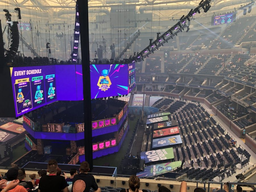 Fortnite+reaffirms+global+admiration+and+future+finance+of+eSports