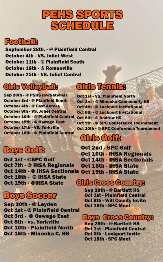 Sports+Schedule