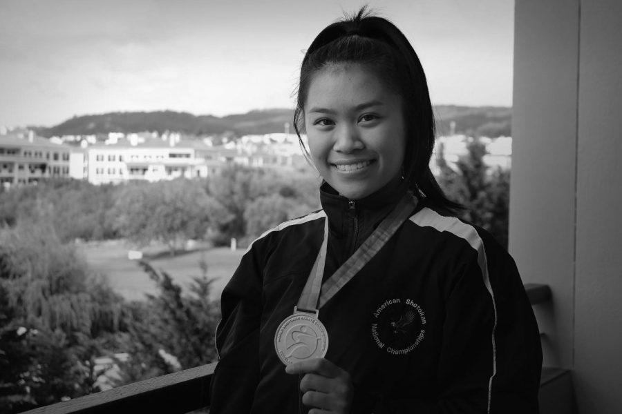 Gold+Medal+Karate+Champion