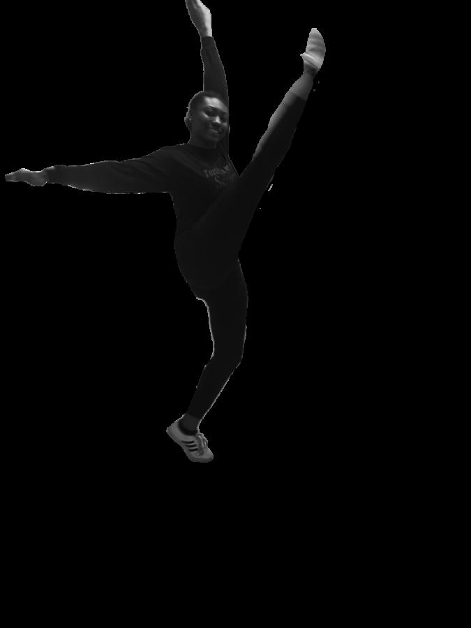 Dance+Spotlight