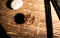 Find a penny, pick it up; all day long, you'll have good luck. If heads are down, it will make you frown; all day long, it'll spread around. Allegedly, the superstition originates from the ancient tradition of gifting metal for good luck. As time passed, the head side of a penny was associated with good luck while tails was associated with evil. Today, people obey the rhyme to avoid any possible chances of unfortunate happenings. - Adam Jackson